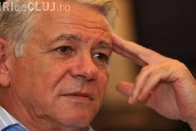 Teodor Meleşcanu a demisionat după EȘECUL de la alegerile din Diapora