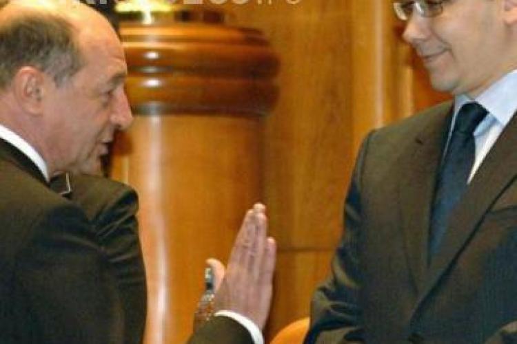 Mesajul ironic al lui Victor Ponta de ziua lui Traian Băsescu. Ce i-a transmis premierul