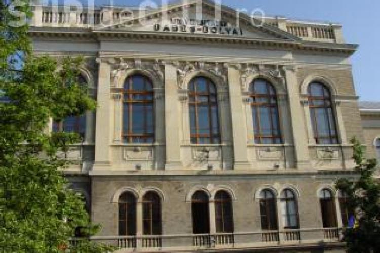 Studenții din Cluj se pot înscrie la burse pentru studiu şi cercetare în Germania