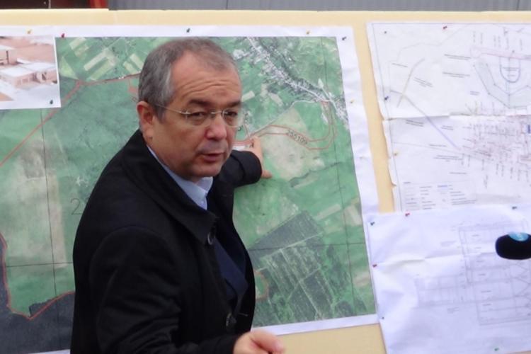 """Boc a ignorat """"ofertele"""" lui Claudiu Florică, capul afacerii Microsoft"""