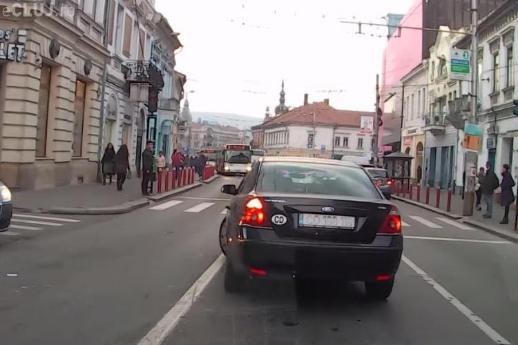 Corpul Diplomatic în Cluj-Napoca nu are reguli: Restul suntem fraieri? - VIDEO