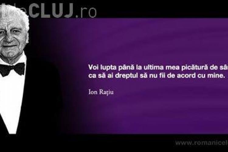 Ce spune fiul lui Ion Rațiu după ce Ponta s-a folosit de imaginea tatălui său: NU l-ar fi susținut niciodată