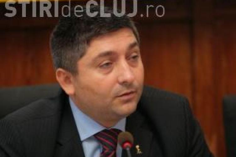 Tișe face plângere penală împotriva lui Ponta și a corpului de control: E un abuz fără precedent
