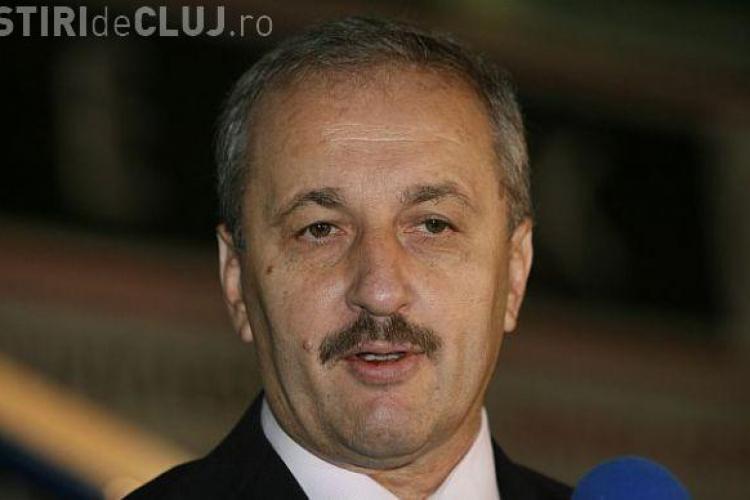 Vasile Dâncu dă SFATURI: Rețete sigure de a pierde alegerile