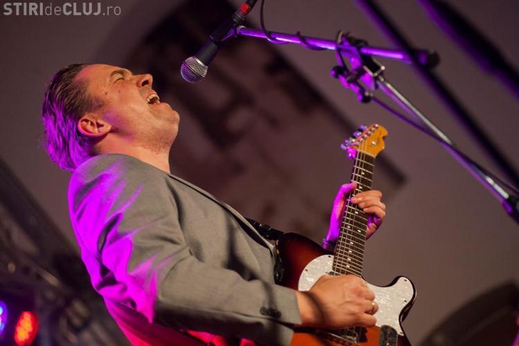 Succes la prima ediţie Cluj Blues Fest - FOTO