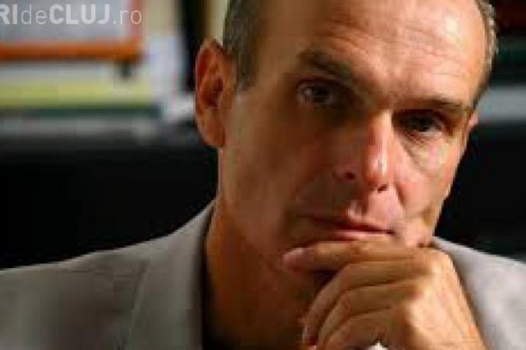 Cristian Tudor Popescu crede că lui Ponta începe să îi fie frică