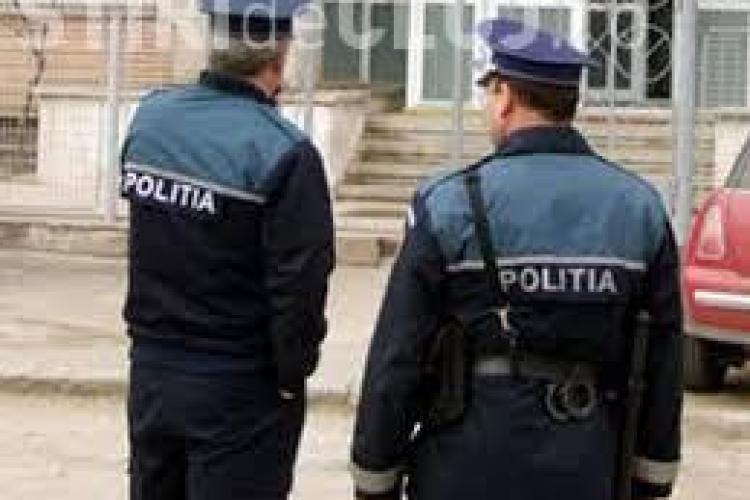 Polițiștii din Cluj cer plata orelor suplimentare: De alegeri am asigurat paza secțiilor! Am primit numai MULȚUMIRI