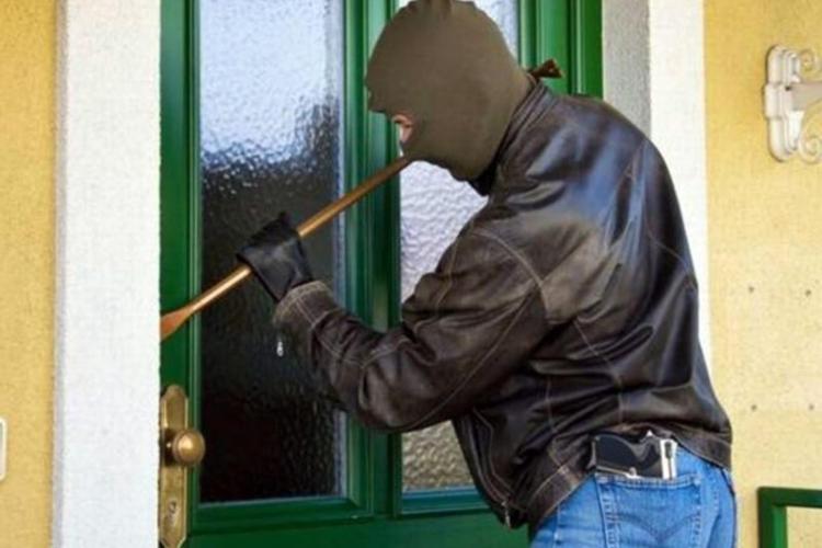 35 de hoți și tâlhari depistați la Cluj în ultimele 7 zile