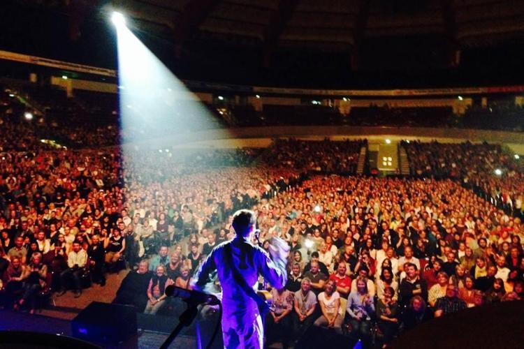 REGULI pentru concertul James Blunt de la Cluj