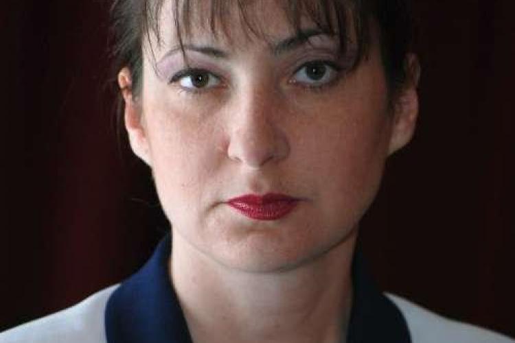 O actriță din Satu Mare, care a studiat la Cluj, ucisă pe malul Someșului