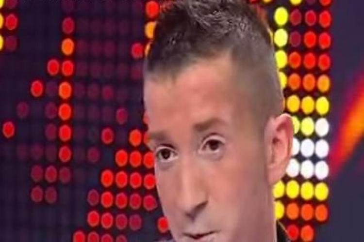Cosmin Gabor s-a certat cu Horia Brenciu, la X Factor! Antena 1 nici nu l-a mai dat la tv - VIDEO