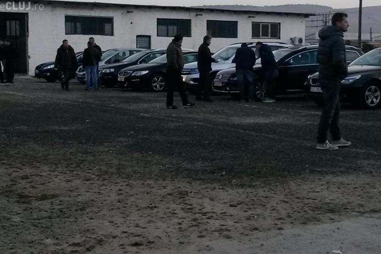 Pot fi CONFISCATE mașinile cumpărate de la SAMSARII arestați la Cluj?