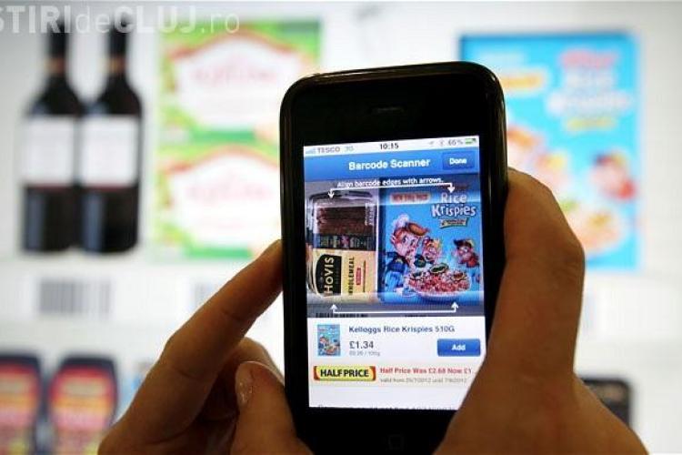 Ce pățești dacă faci cumpărături online de pe un telefon scump