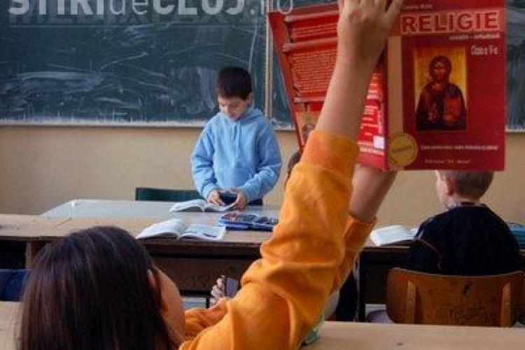 """Ce spune Mitropolia Clujului despre hotărârea privind religia în școli: """"O mare nedreptate făcută educaţiei copiilor şi tinerilor"""""""