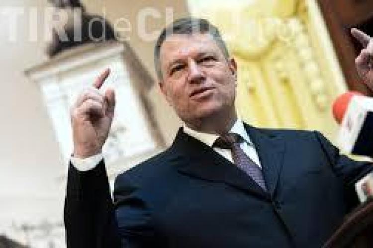 Mesajul lui Iohannis: Aștept validarea alegerilor de Curtea Constituțională