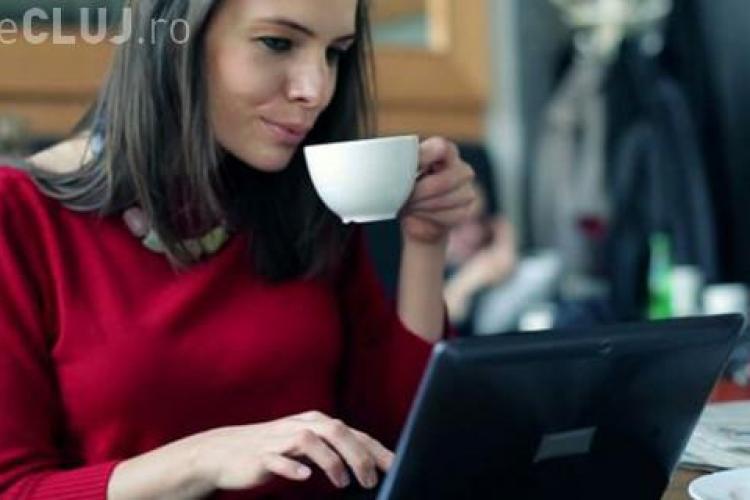 Accesul la internet, mai important pentru britanici decât spălatul