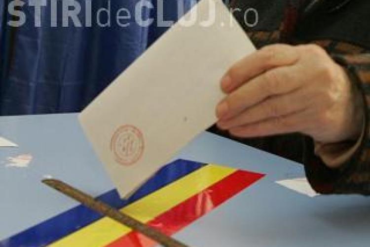Cum au votat marile comune din jurul Clujului! Florești și Feleacu sunt în TOP