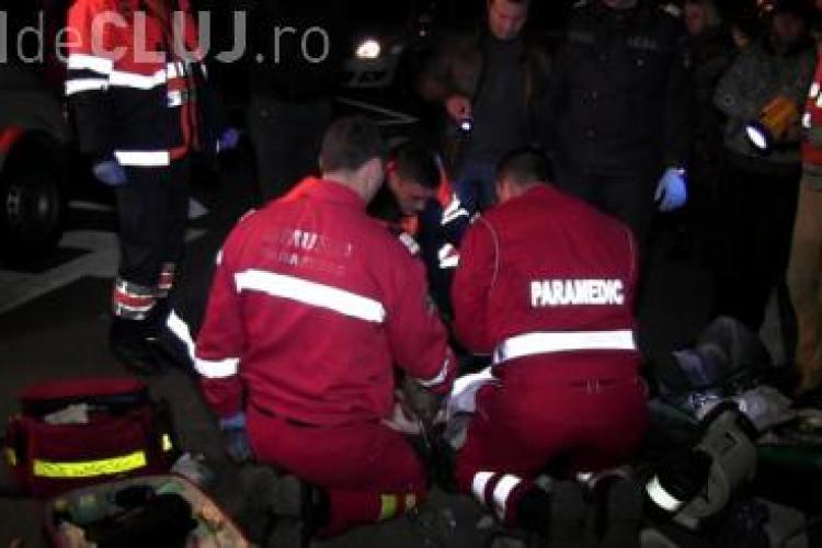 O femeie a murit în Sălaj pentru că dispecerul a sunat prea târziu după ajutor la Cluj. Ei nu aveau ambulanțe libere
