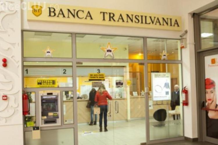 Banca Transilvania e tot mai aproape de a cumpăra Volksbank România