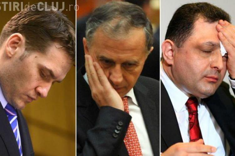GEOANĂ, ŞOVA şi VANGHELIE au fost dați afară din PSD. De ce se teme Ponta?