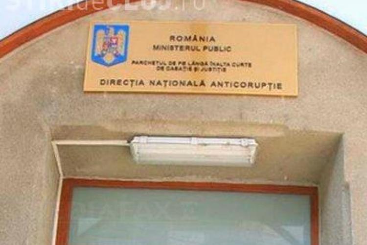 DNA este nemulţumită că în proiectul de buget pe 2015 banii sunt alocați la pachet cu Ministerul Public