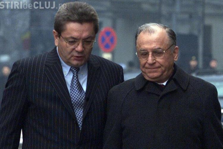 """Ioan Rus atac la Iliescu! Replica acestuia: """"Mă faceţi pe mine comunist?! Eu am făcut revoluţia"""""""