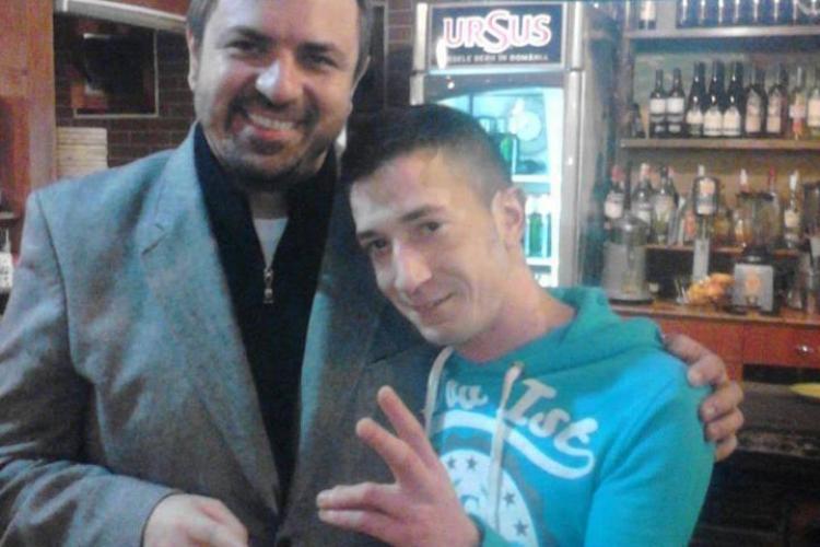 """Povestea demnă de film a lui Cosmin Gabor, concurentul din Cluj care s-a certat cu Brenciu la """"X Factor""""!"""