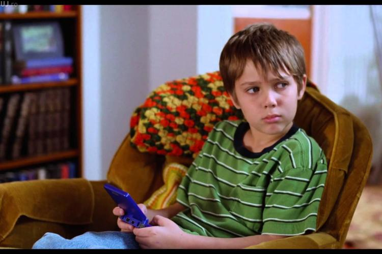 Boyhood, declarat cel mai bun film al anului 2014. A fost filmat în 12 ani