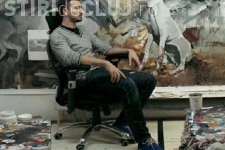 Pictorul clujean Adrian Ghenie, este pe primul loc într-un top al celor mai tranzacţionaţi artişti din lume
