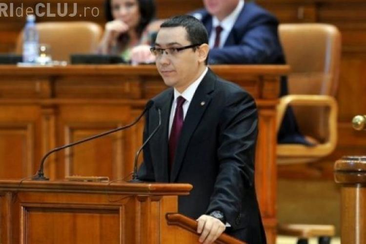 Victor Ponta se declară învins de Diaspora: Am plătit preţul politic. Trebuie modificată legea electorală