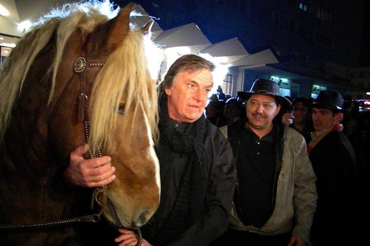 Florin Piersic nu susține Clujul în lupta pentru titlul de Capitală Culturală Europeană. Ce oraș preferă