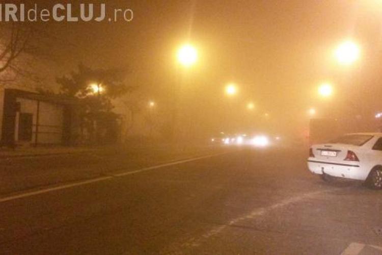 Clujenii reclamă că iluminatul public din oraș este pornit prea târziu. Ce spune Emil Boc