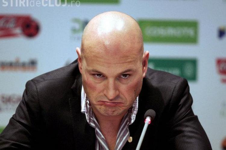 Paszkany susține că interviul acordat Știri de Cluj este fabricat! Problema este că NOI avem interviul înregistrat - AUDIO