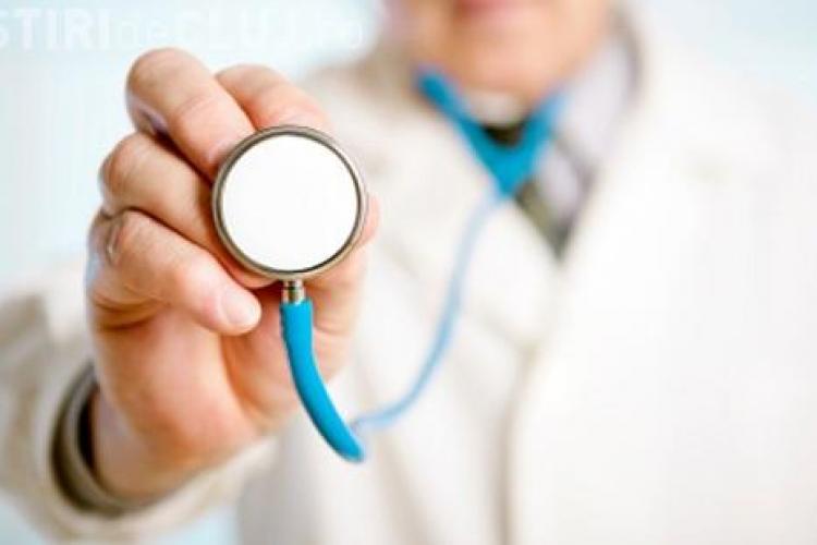 Harta spăgilor din spitalele clujene! Sunt medici care iau 1.000 de euro, dar și care nu cer BANI