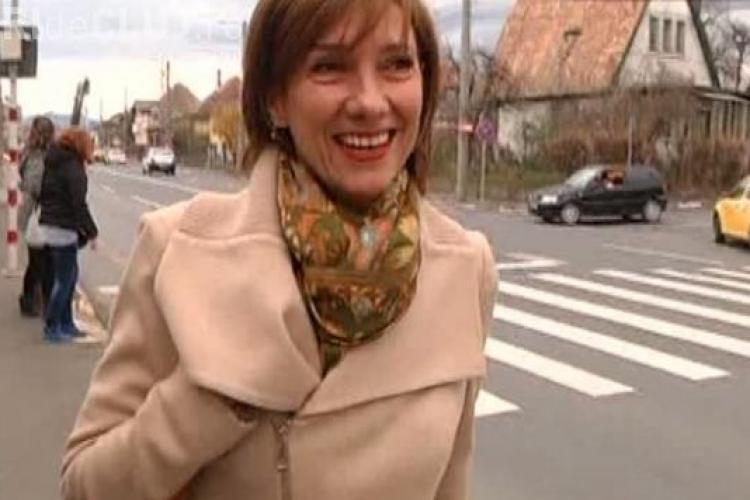 Mircea Badea se leagă de soția lui Klaus Iohannis