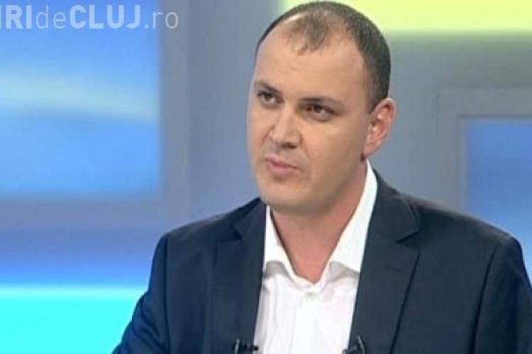 SEBASTIAN GHIŢĂ demisionează din PSD: Nu mă reprezintă Ion Iliescu