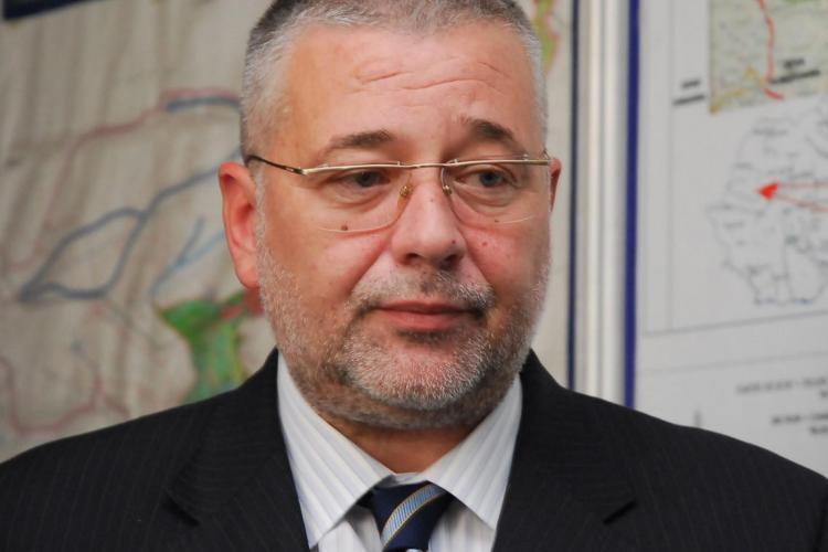 Ce ALCOOLEMIE avea senatorul Marius Nicoară când a lovit taximetrul - EXCLUSIV