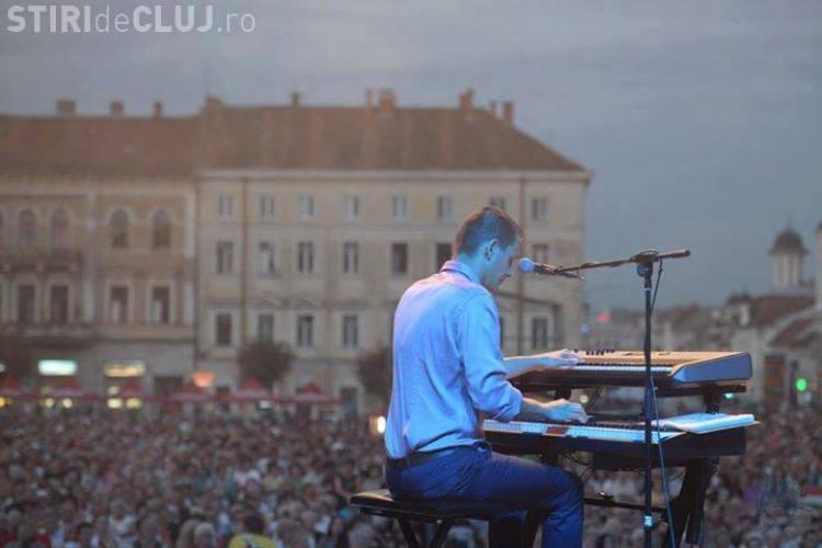 Capitală Europeană a Tineretului 2015 aduce la Cluj-Napoca 1500 de evenimente