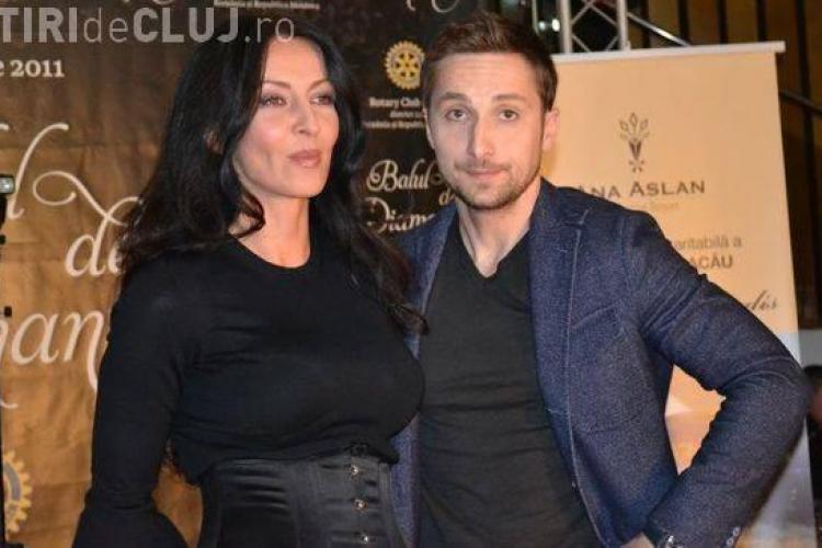 """Reacția lui Dani Oțil după despărțirea de Mihaela Rădulescu: """"Eu am sarit acum mult timp din stratosfera"""""""