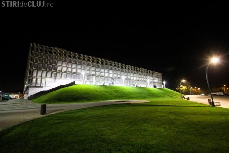 Sala Polivalentă Cluj ar putea lua numele unei firme private: Suma trebuie să fie consistentă