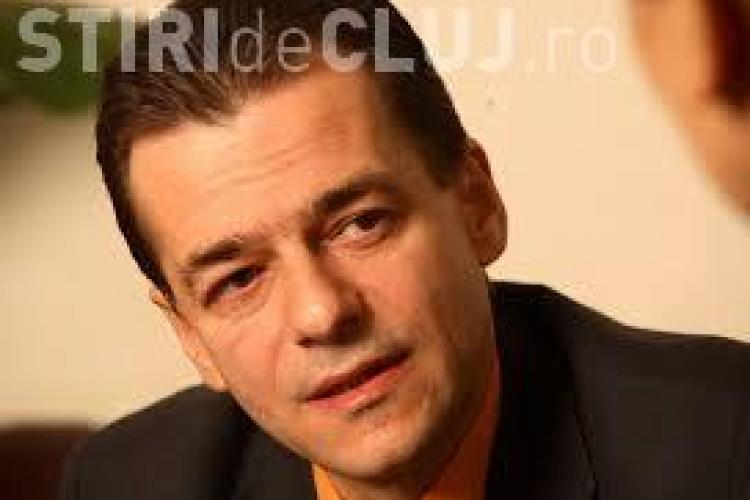 """Orban vrea arestarea lui Victor Ponta: """"Încalcarea dreptului la vot se pedepseste cu inchisoare"""""""