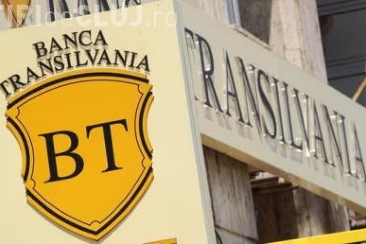 Banca Transilvania vrea să dea o LOVITURĂ! Ce bancă vrea să cumpere