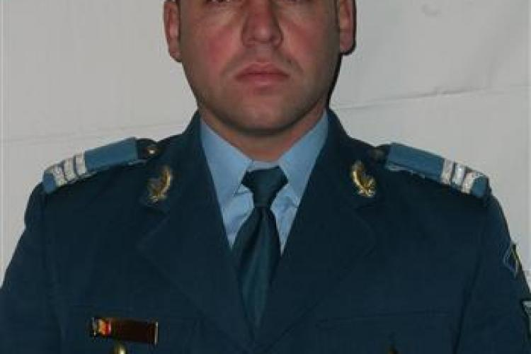 ELICOPTER PRĂBUȘIT LA SIBIU: Vasile Gădălean era un clujean EROU, care a scăpat din misiuni grele în Irak și Afganistan