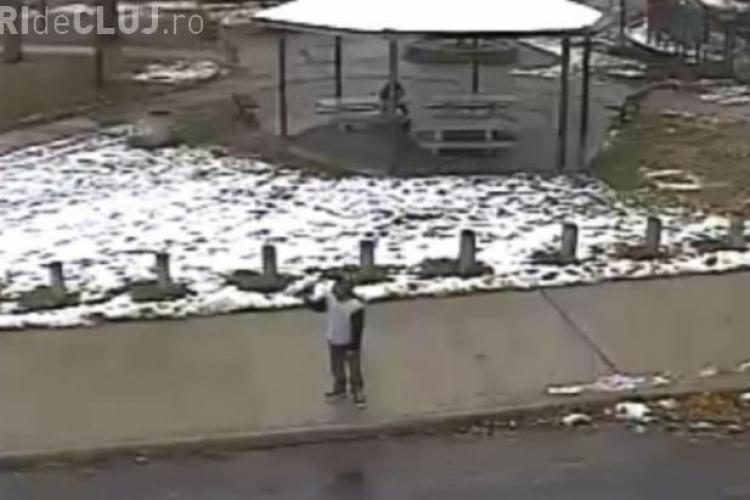 VIDEO cu momentul în care polițiștii împușcă un băiat de culoare din SUA