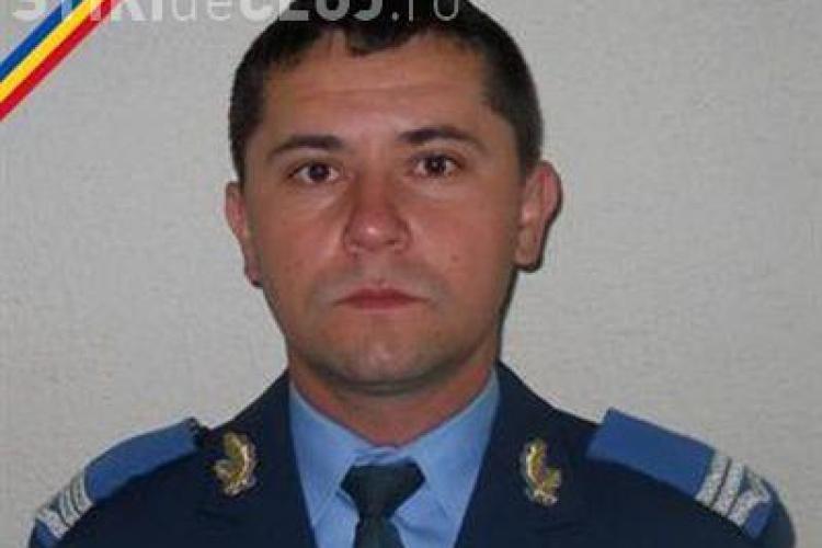 Ultimele cuvinte ale unuia dintre militarii morți la Sibiu! Dorin Filip și-a sunat logodnica