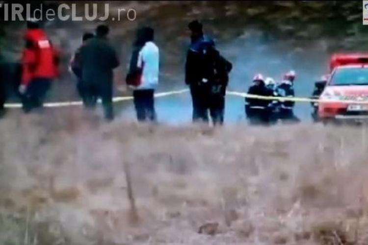 Pilotul elicopterului de la Cluj prăbușit în Sibiu a murit. Era căsătorit și avea doi copii