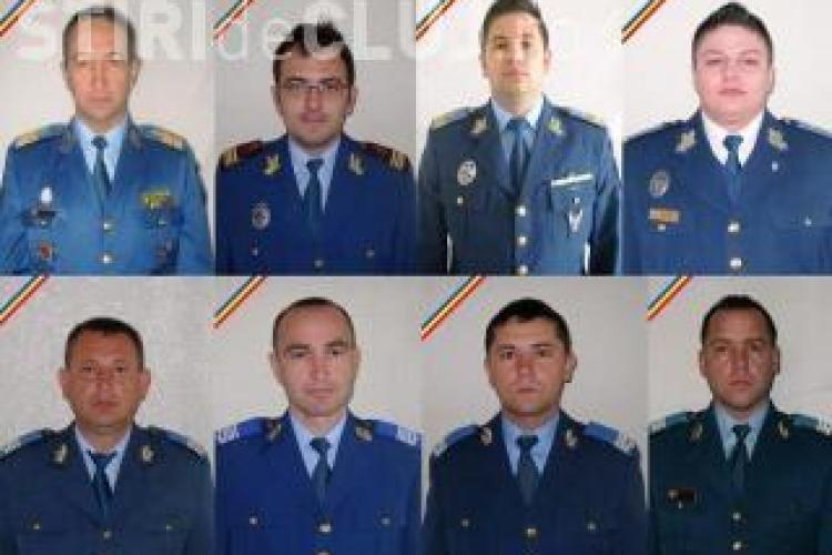 DOSAR PENAL pentru ucidere din culpă în cazul militarilor clujeni morți la Sibiu