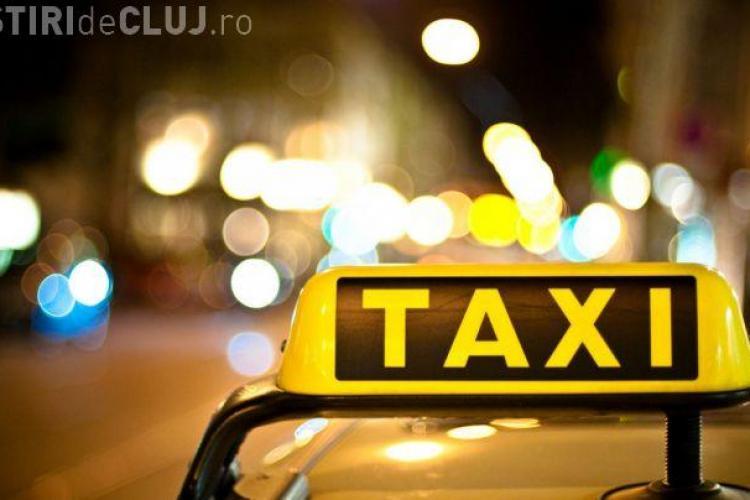 Țiganii de pe strada Cantonului din Cluj au bătut și tâlhărit un taximetrist de la Nova