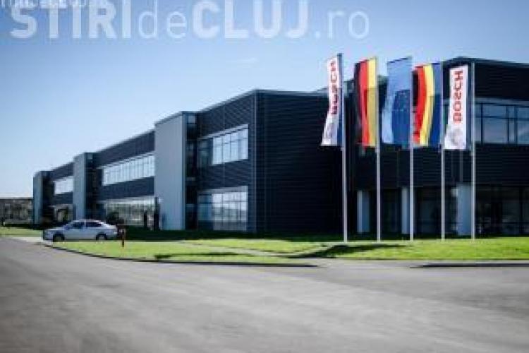 După Tetarom, Bosch face noi angajări și în Cluj-Napoca. Își deschide un nou BIROU