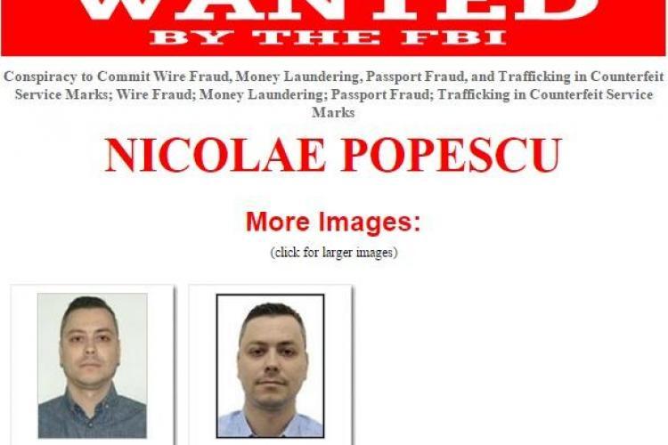 Recompensă de 1,75 milioane de dolari din partea FBI pentru doi români. Vezi pentru ce sunt căutați